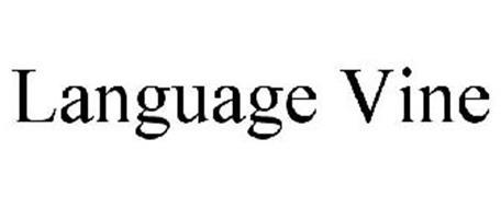 LANGUAGE VINE