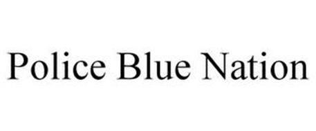 POLICE BLUE NATION