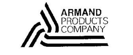 ARMAND PRODUCTS COMPANY