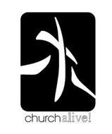 CHURCHALIVE!