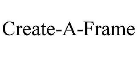 CREATE-A-FRAME