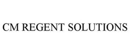 CM REGENT SOLUTIONS