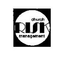 CHURCH RISK MANAGEMENT