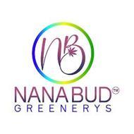 NB NANA BUD GREENERYS
