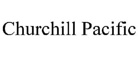 CHURCHILL PACIFIC