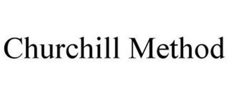 CHURCHILL METHOD