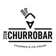 3TEN CHURROBAR CHURROS & ICE CREAM