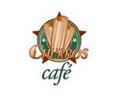 CHURROS CAFE