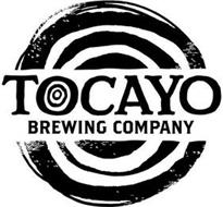 TOCAYO BREWING COMPANY