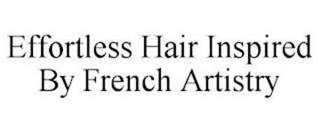 EFFORTLESS HAIR INSPIRED BY FRENCH ARTISTRY