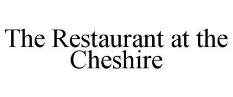 THE RESTAURANT AT THE CHESHIRE