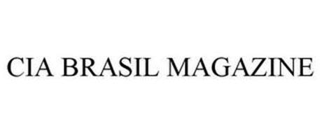 CIA BRASIL MAGAZINE