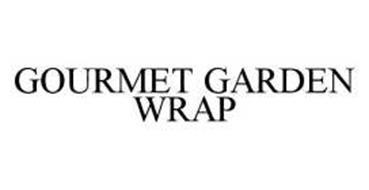 GOURMET GARDEN WRAP