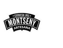 CERVESA DEL MONTSENY ARTESANA