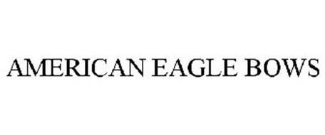 AMERICAN EAGLE BOWS