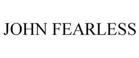 JOHN FEARLESS