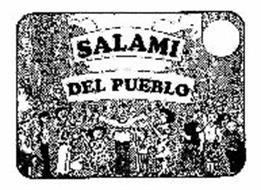 SALAMI DEL PUEBLO