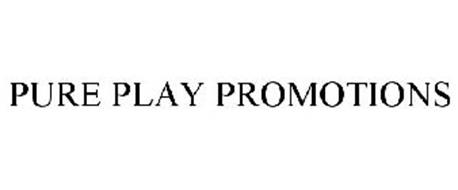 PURE PLAY PROMOTIONS