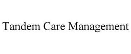 TANDEM CARE MANAGEMENT