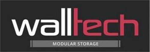 WALLTECH MODULAR STORAGE