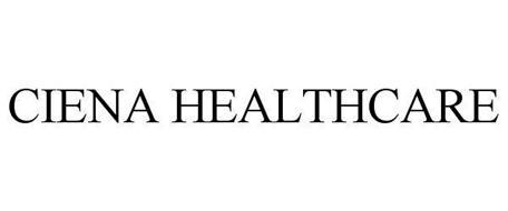 CIENA HEALTHCARE
