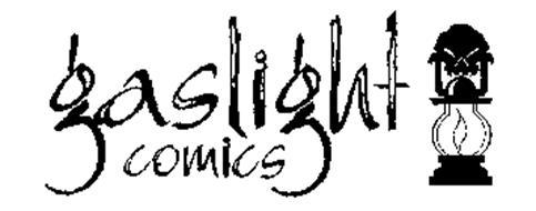 GASLIGHT COMICS