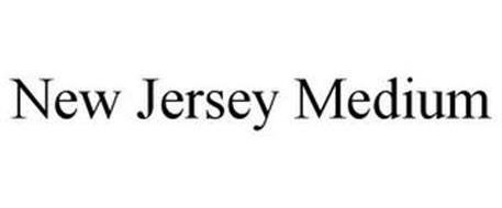 NEW JERSEY MEDIUM