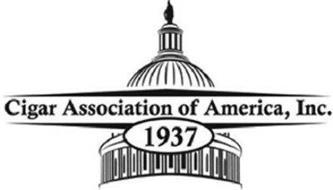 CIGAR ASSOCIATION OF AMERICA, INC. 1937