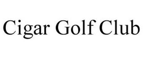 CIGAR GOLF CLUB