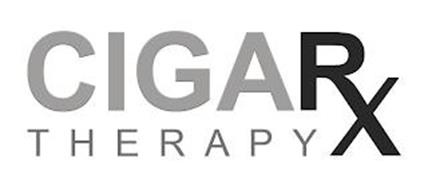 CIGARX THERAPY