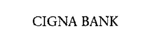 CIGNA BANK