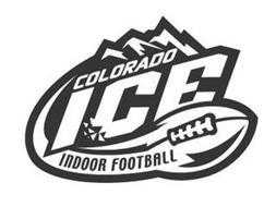 COLORADO ICE INDOOR FOOTBALL