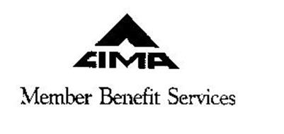 CIMA MEMBER BENEFIT SERVICES