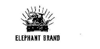 Elephant Brand Trademark Of Cimarron Lumber And Supply