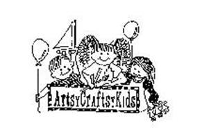 ARTSYCRAFTSYKIDS