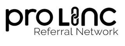 PROLINC REFERRAL NETWORK