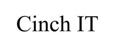 CINCH IT