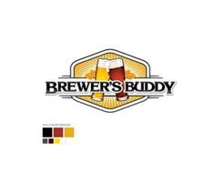 BREWER'S BUDDY