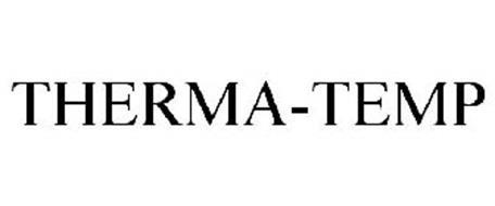 THERMA-TEMP