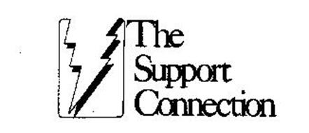THE SUPPORT CONNECTION