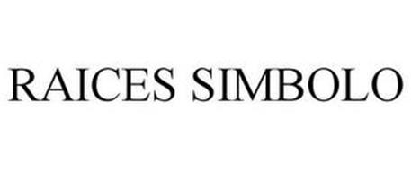 RAICES SIMBOLO