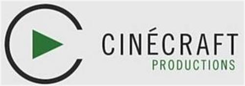 C CINÉCRAFT PRODUCTIONS