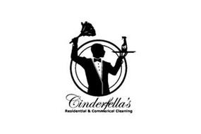 CINDERFELLA'S RESIDENTIAL & COMMERCIAL CLEANING