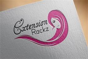 EXTENSION RACKZ