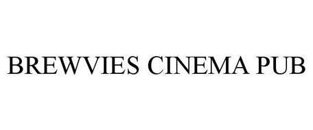 BREWVIES CINEMA PUB