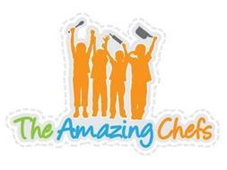 THE AMAZING CHEFS