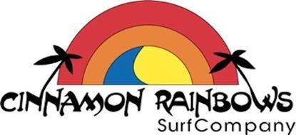 CINNAMON RAINBOWS SURF COMPANY