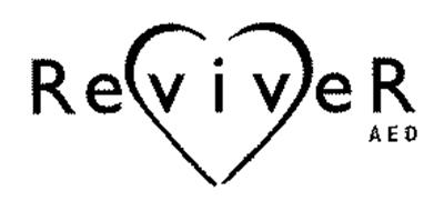 REVIVER AED
