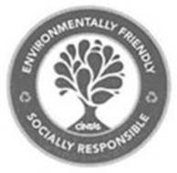 ENVIRONMENTALLY FRIENDLY AND SOCIALLY RESPONSIBLE CINTAS