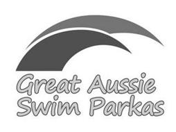 GREAT AUSSIE SWIM PARKAS